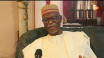 John Oyegun Honoured With Benin Highest Award