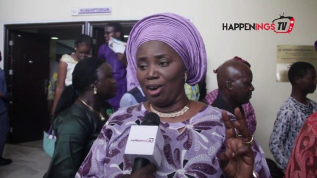 2018 Mothers Day as celebrated by the women of The Shepherd Flock International Church