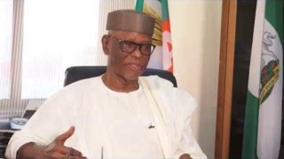 D'Gallery: Exclusive Interview with the APC National Chairman, Chief John Odigie Oyegun