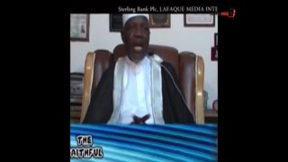 THE FAITHFUL – The birth and life of sheikh Muyideen Ajani Bello Part 2