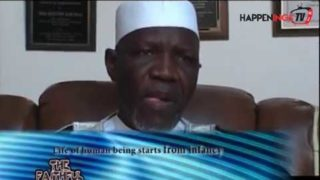 THE FAITHFUL – The birth and life of sheikh Muyideen Ajani Bello Part 1