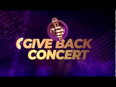 Hope Alive Give Back Annual Concert 2018 @ the Eko Hotel & Suites