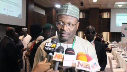 INEC assures Nigerians of credible elections in 2019