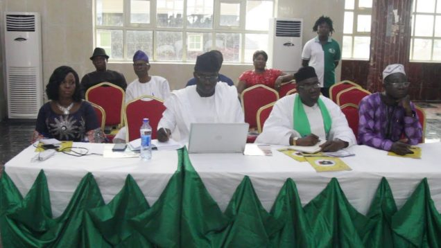 NAPPS Lagos State organises 2 day retreat  & Book Fair for all School Owners
