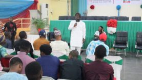 APC Lagos Youth Leadership Conference