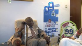 Chief Akintola Williams Celebrates 99 Years Birthday