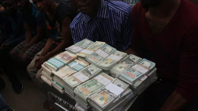Lagos Police advice Lagosians to desist from Greed