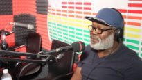 A Moment With Chief Kolade Bhadmus With Tush Bee