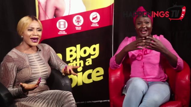 REAL GIST WITH UCHE OGBODO – EPISODE 1
