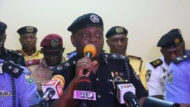 Lagos State Police Launch Operation Restore Sanity On Lagos Roads/Operation Velvet